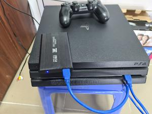 Ps4 Pro Chipped( 15 Games) | Video Game Consoles for sale in Nairobi, Nairobi Central