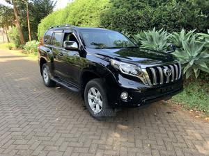 Toyota Land Cruiser Prado 2015 2.7 VVT-i | Cars for sale in Nairobi, Runda