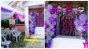 Balloon Decor   Party, Catering & Event Services for sale in Machakos, Athi River
