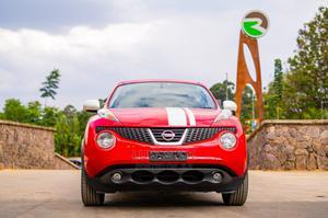 Nissan Juke 2013 Red | Cars for sale in Nairobi, Runda