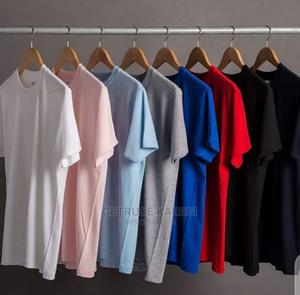 Pure Cotton T-Shirts | Clothing for sale in Nairobi, Baba Dogo
