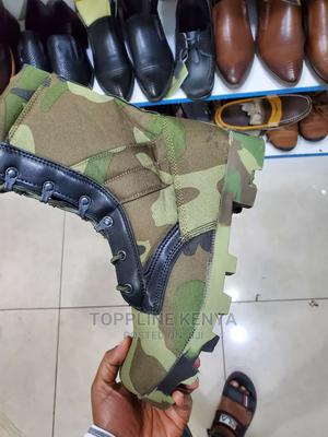 Unisex Military Combat Boots   Shoes for sale in Nairobi, Nairobi Central