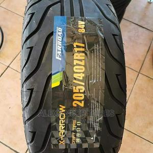 205/40 R17 Faroad Tyre Made in China Nylon   Vehicle Parts & Accessories for sale in Nairobi, Nairobi Central