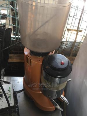 Brasilia Rossi Coffee Grinder | Kitchen Appliances for sale in Nairobi, Nairobi Central