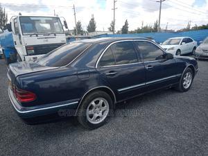 Mercedes-Benz E250 1999 Blue | Cars for sale in Nairobi, Komarock