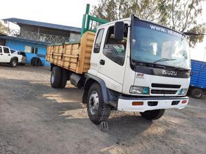 Isuzu FSR Truck | Trucks & Trailers for sale in Nairobi, Industrial Area Nairobi