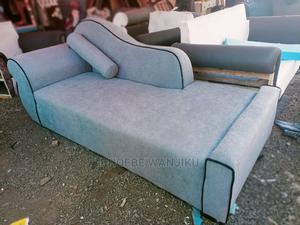 Modern Sofa Bed+Free Sausage Pillow   Furniture for sale in Nairobi, Kahawa