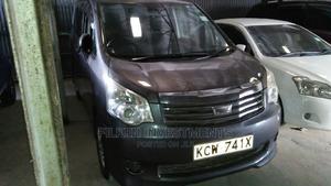 Toyota Noah 2012 Gray | Cars for sale in Mombasa, Ganjoni