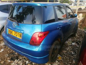 Toyota IST 2003 Blue   Cars for sale in Kiambu, Thika