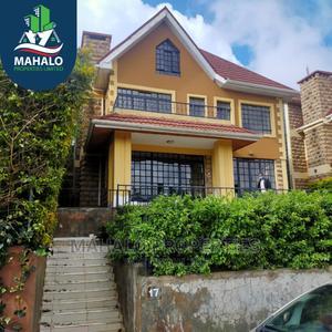 4bdrm Villa in Redhill Villas, Tigoni for Sale   Houses & Apartments For Sale for sale in Limuru, Tigoni