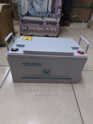Original 80AH Solarmax Solar Batteries | Solar Energy for sale in Nairobi, Nairobi Central