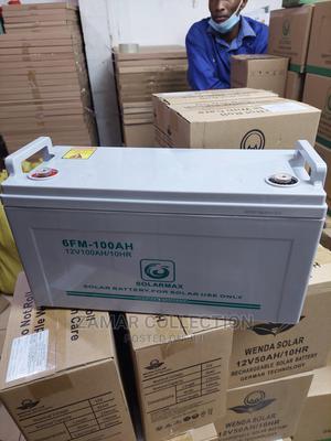 Original 100AH Solarmax Solar Batteries | Solar Energy for sale in Nairobi, Nairobi Central