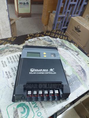 40AH MPPT Solar Charge Controllers | Solar Energy for sale in Nairobi, Nairobi Central