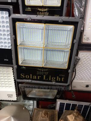 300w Bright Quality Solar Flood Light. | Solar Energy for sale in Nairobi, Nairobi Central