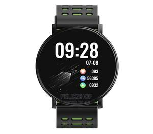2021 119smart Watch Heart Rate Blood Pressure Monitoring   Smart Watches & Trackers for sale in Nairobi, Nairobi Central