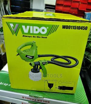 Best Vido Spray Gun With Compressor Pipe | Hand Tools for sale in Nairobi, Nairobi Central