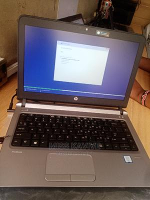 Laptop HP ProBook 430 G3 8GB Intel Core I5 HDD 500GB | Laptops & Computers for sale in Nairobi, Nairobi Central