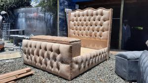 5/6 Modern Bed | Furniture for sale in Nairobi, Kahawa