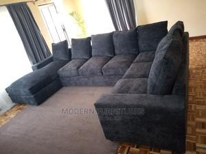 U Shaped Sofa10 Seater   Furniture for sale in Nairobi, Kahawa