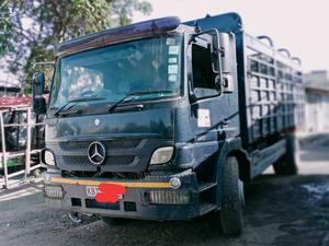 Mercedes-Benz 2005 Green   Trucks & Trailers for sale in Nairobi, Nairobi Central