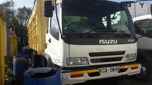 Isuzu FSR 2019 | Trucks & Trailers for sale in Nairobi, Nairobi Central