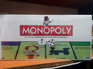 Monopoly Games | Books & Games for sale in Nairobi, Nairobi Central
