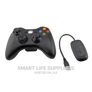 Xbox Wireless Controller for Xbox and PC (Includes Receiver) | Video Game Consoles for sale in Nairobi, Nairobi Central