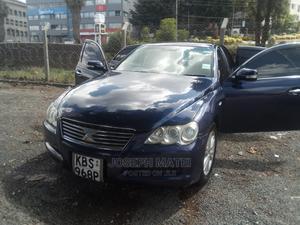 Toyota Mark X 2006 Blue | Cars for sale in Nairobi, Nairobi Central