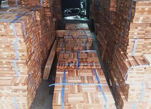 Wood Blocks (Floor Tiles) | Building Materials for sale in Kiambu, Ruiru