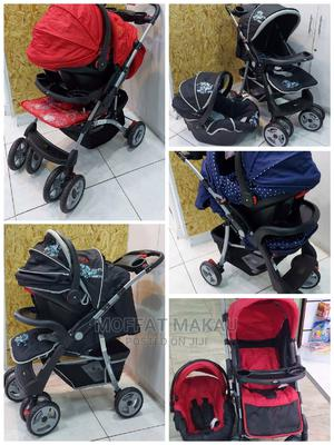 Baby Strollers With Carry Cot   Prams & Strollers for sale in Nairobi, Nairobi Central