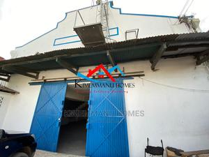 Go-Down for Rent at Industrial Area | Commercial Property For Rent for sale in Mombasa CBD, Moi Avenue (Msa)