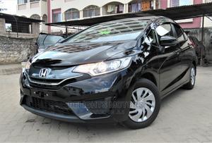 Honda Fit 2014 Black | Cars for sale in Mombasa, Tudor