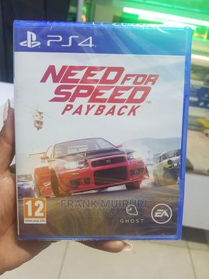 Sony PS4 Game Need for Speed Payback | Video Games for sale in Nairobi, Nairobi Central
