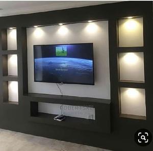 Tv Wall Decor Gypsum | Home Accessories for sale in Nairobi, Nairobi Central