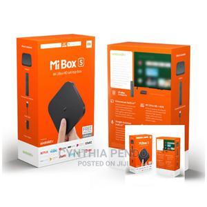High Quality Mi Tv Box | TV & DVD Equipment for sale in Nairobi, Nairobi Central