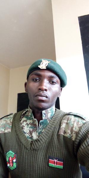 Security Guard/Guardet   Security CVs for sale in Nairobi, Ruaraka