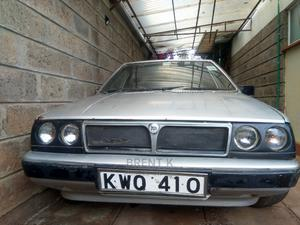 Lancia Delta 1986 Silver | Cars for sale in Nairobi, South C