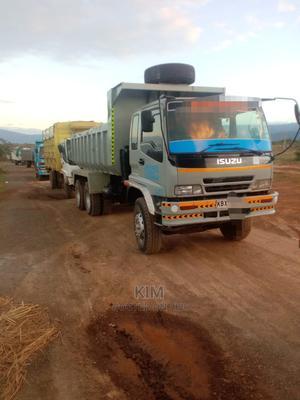 Isuzu Fvz Tipper   Trucks & Trailers for sale in Uasin Gishu, Eldoret CBD