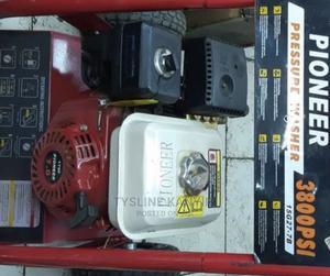 Pioneer Petrol Car Wash Machine | Vehicle Parts & Accessories for sale in Nairobi, Nairobi Central