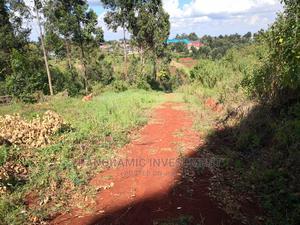 100x100 Plot in Boroti Kikuyu Kiambu for Sale. | Land & Plots For Sale for sale in Kikuyu, Karai