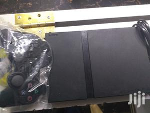 Playstation 2 (Ps2) With 10 Games   Video Game Consoles for sale in Nairobi, Nairobi Central