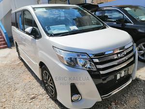Toyota Noah 2014 White   Cars for sale in Mombasa, Mombasa CBD
