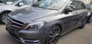 Mercedes-Benz B-Class 2014 Gray | Cars for sale in Mombasa, Ganjoni