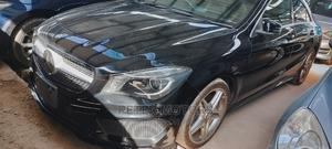 Mercedes-Benz CLA-Class 2015 Blue | Cars for sale in Mombasa, Ganjoni