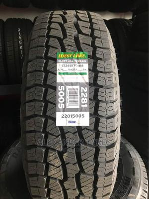LT 265/70 R18 Westlake Tyre Allterrain | Vehicle Parts & Accessories for sale in Nairobi, Nairobi Central