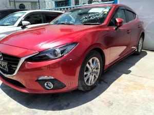 Mazda Axela 2014 Red | Cars for sale in Mombasa, Mombasa CBD