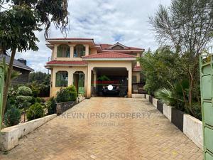 4bdrm Maisonette in Zambezi/Sigona for Sale | Houses & Apartments For Sale for sale in Kikuyu, Zambezi/Sigona