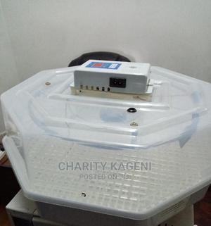 60 Eggs Incubator   Farm Machinery & Equipment for sale in Nairobi, Nairobi Central