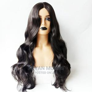 Deep Wave Synthetic Wigs | Hair Beauty for sale in Nairobi, Nairobi Central