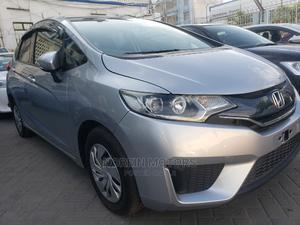 Honda Fit 2014 Gray | Cars for sale in Mombasa, Ganjoni